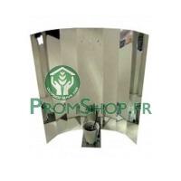 Réflecteur Aluminium lisse