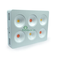 Agrolight  led COB full spectrum + CREE 1200w