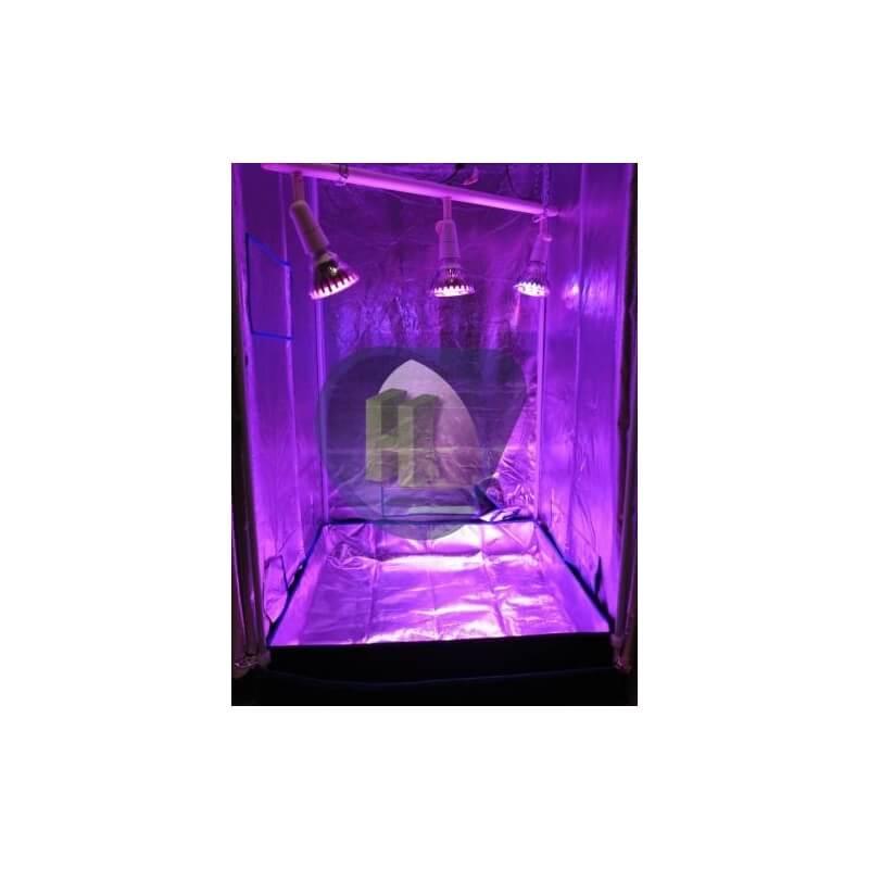 spot led horticole sp12 sp cial croissance. Black Bedroom Furniture Sets. Home Design Ideas