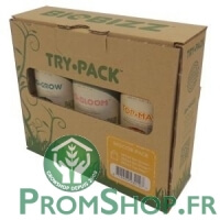 Try-pack indoor