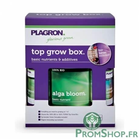 Top Grow Box Alga 1m²