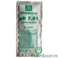 Liquide d'étalonnage PH 7.01 / 20ml