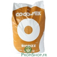 Coco mix biobizz 50L