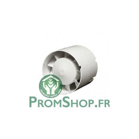 Extracteur vko 125mm pour culture indoor - Extracteur d air chambre de culture ...