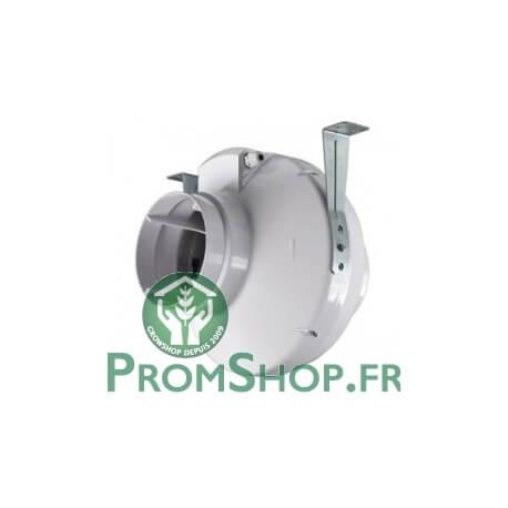 Extracteur d 39 air vk 460 m3 h pour culture indoor - Extracteur d air chambre de culture ...