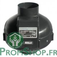 Extracteur d'air PK 420 m3/h