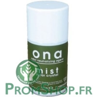 Ona Spray Polar crystal 170gr