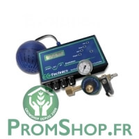 Kit Co2 eco-technics complet
