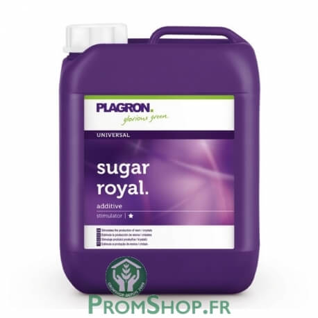Plagron Sugar Royal 5L