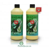 Aqua Flakes A + B