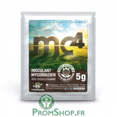 MC4 Hydropassion 5gr