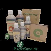 Pack Biobizz starters