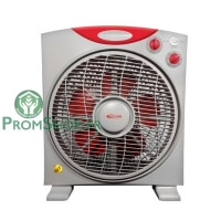 Ventilateur box 30cm Eco fan Premium