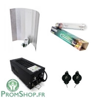 Kit Premium 600w