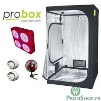 Kit Pro Box Led  0.64m² 216w