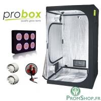 Kit Pro Box Led  1m² 324w