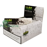 50 Paquets de feuilles Jass Slim