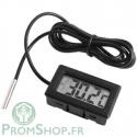 Thermomètre à sonde