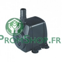 Pompe à eau 1400 L/h