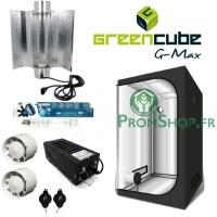 Kit Premium 250W 0.36m² Croissance