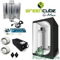 Kit Premium 400W 0.64m² Croissance