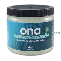 Ona polar crystal Gel 856 Gr