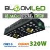 Spectra panel X320