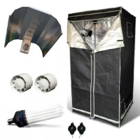 Kit box Croissance CFL