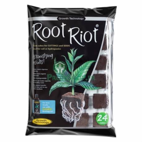 Root riot cubes X24