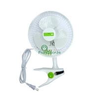 Ventilateur à pince 15cm