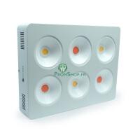 Agrolight  led COB full spectrum + CREE 1200w