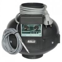Extracteur d'air PK 280 m3/h contrôlé