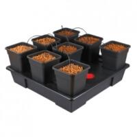 Atami wilma 8 pots XL