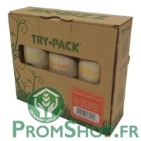 Try-pack stimulant