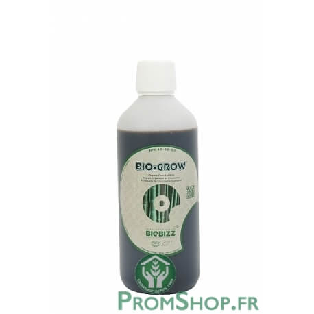 Biobizz bio grow 500ml