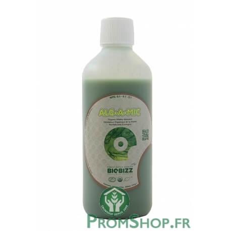 Biobizz alga-a-mic 500ml
