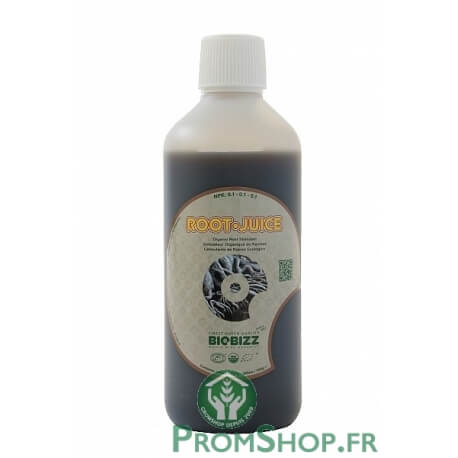 Biobizz Root Juice 250ml