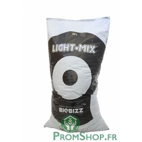 Biobizz Light mix 20L