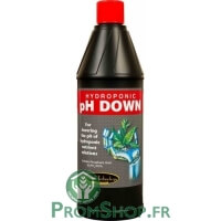 Growth technology PH moins 1L