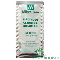 Solution de nettoyage électrode / 20ml