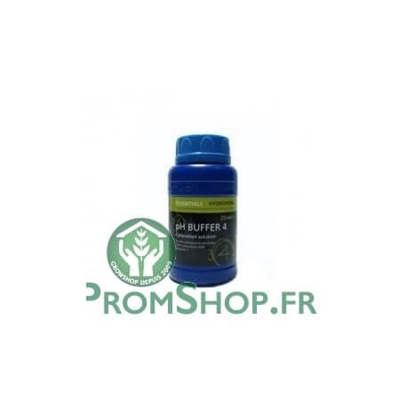 Liquide d'étalonnage PH 4 / 250ml