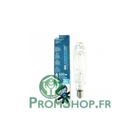 Ampoule 600 w Power Plant Croissance superveg MH