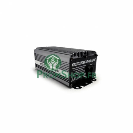 Ballast électronique 600w Digilight