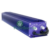 Ballast Lumatek Twin 600w dimmable