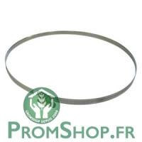 Collier de serrage inox 135mm