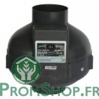 Extracteur d'air PK 760 m3/h