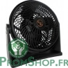 Ventilateur Turbo 20cm