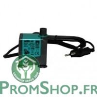 Pompe à eau 320L/h Micro-Jet