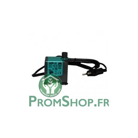Pompe à eau 450L/h Micro-Jet