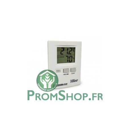 Thermomètre hygromètre Classic